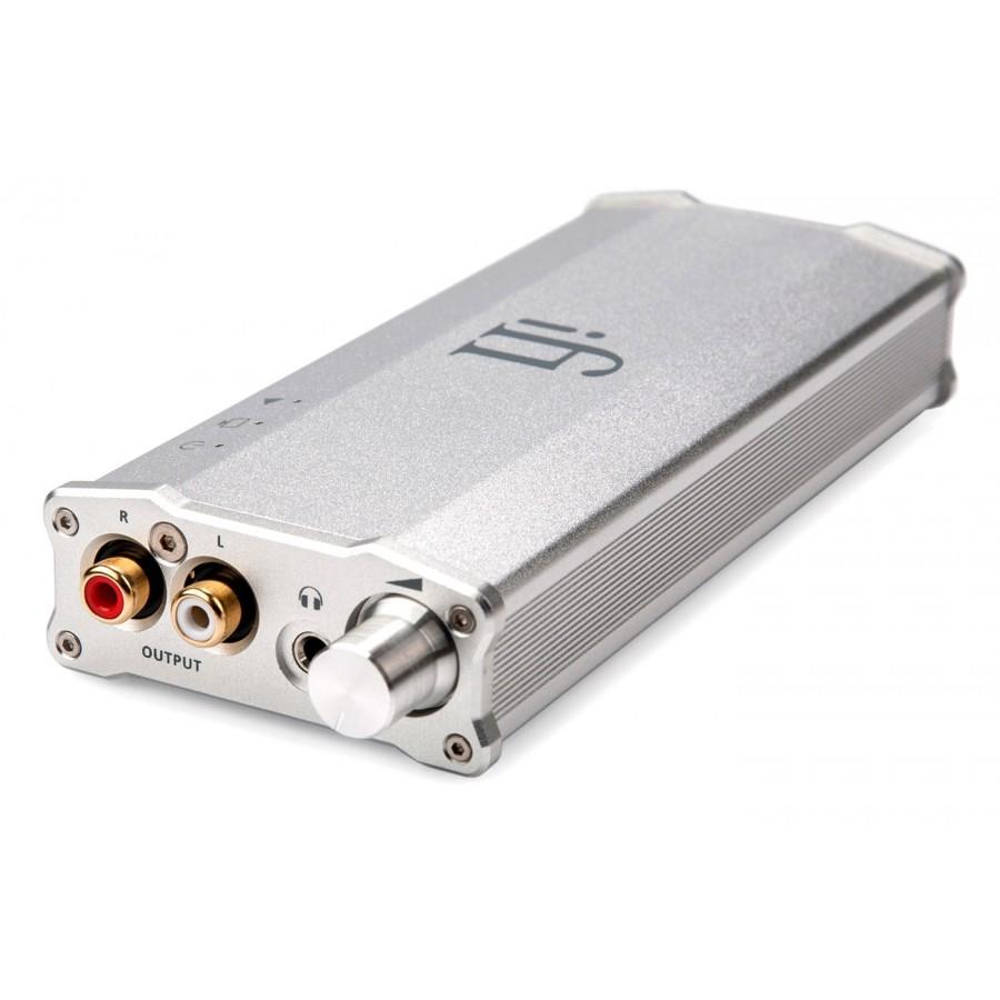 IFI Audio-iFi Audio Micro iDAC2-00