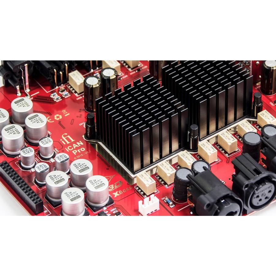 IFI Audio-iFi Audio Pro iCAN-00