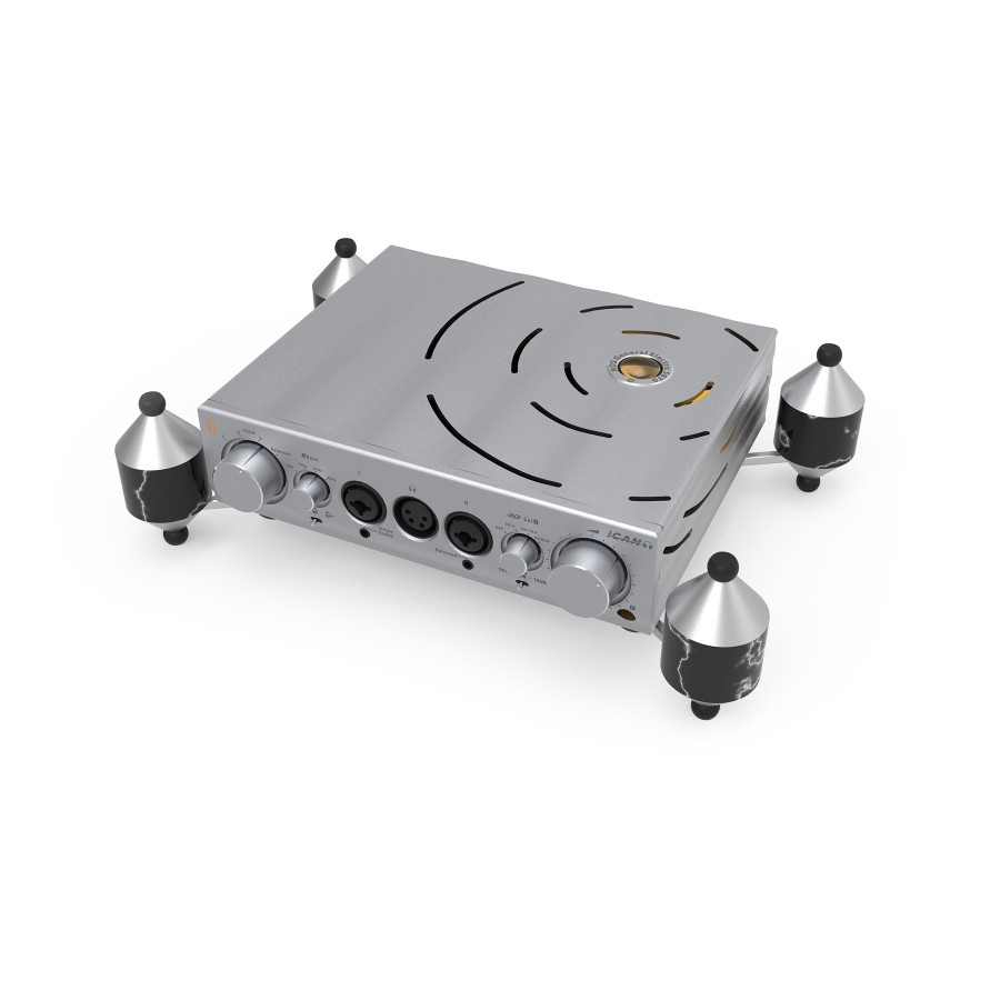 iFi Audio Pro iRack