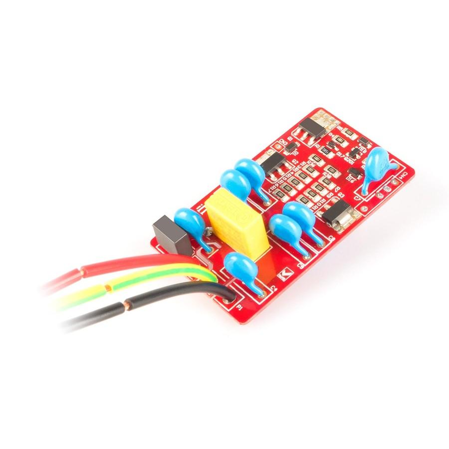 IFI Audio-Pack de 2 iFi Audio AC iPURIFIER-00