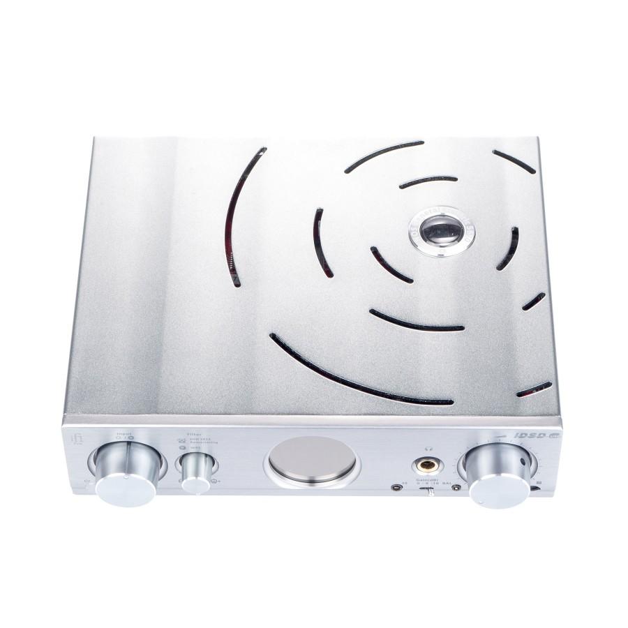 IFI Audio-iFi Audio Pro iDSD-00