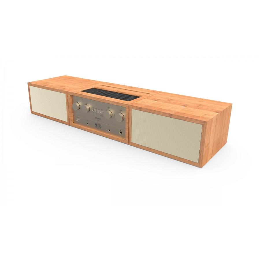 iFi Audio Retro LS3.5
