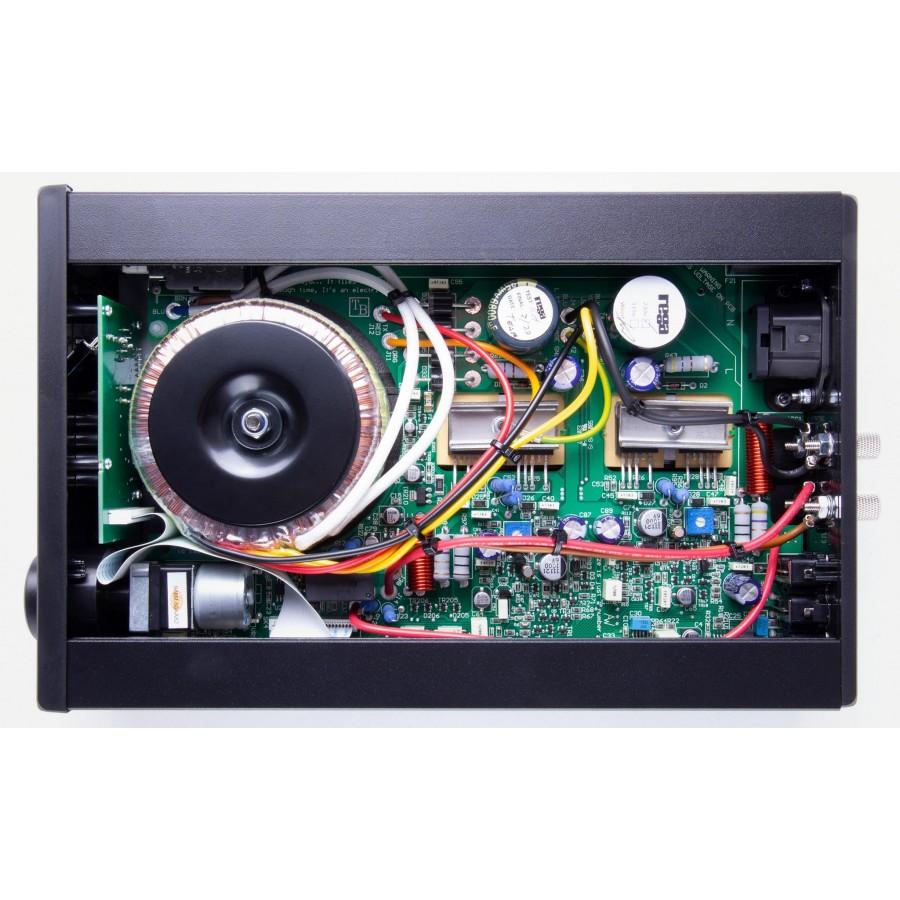 REGA-Amplificateur intégré REGA IO-00