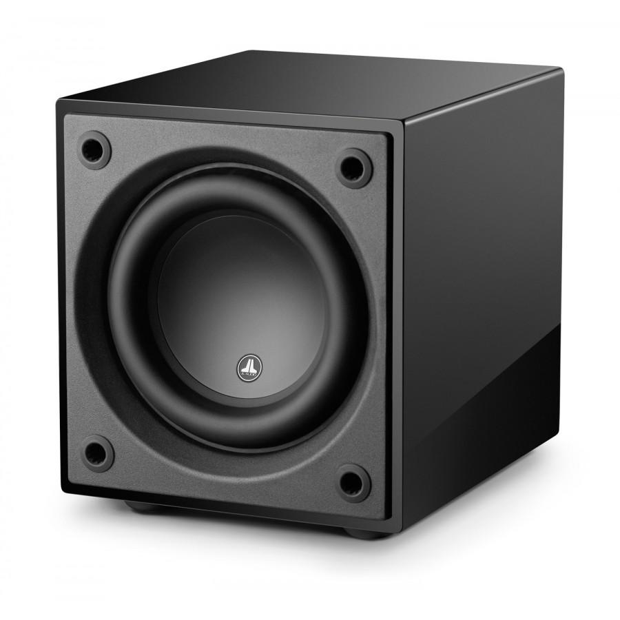 JL Audio Dominion D108