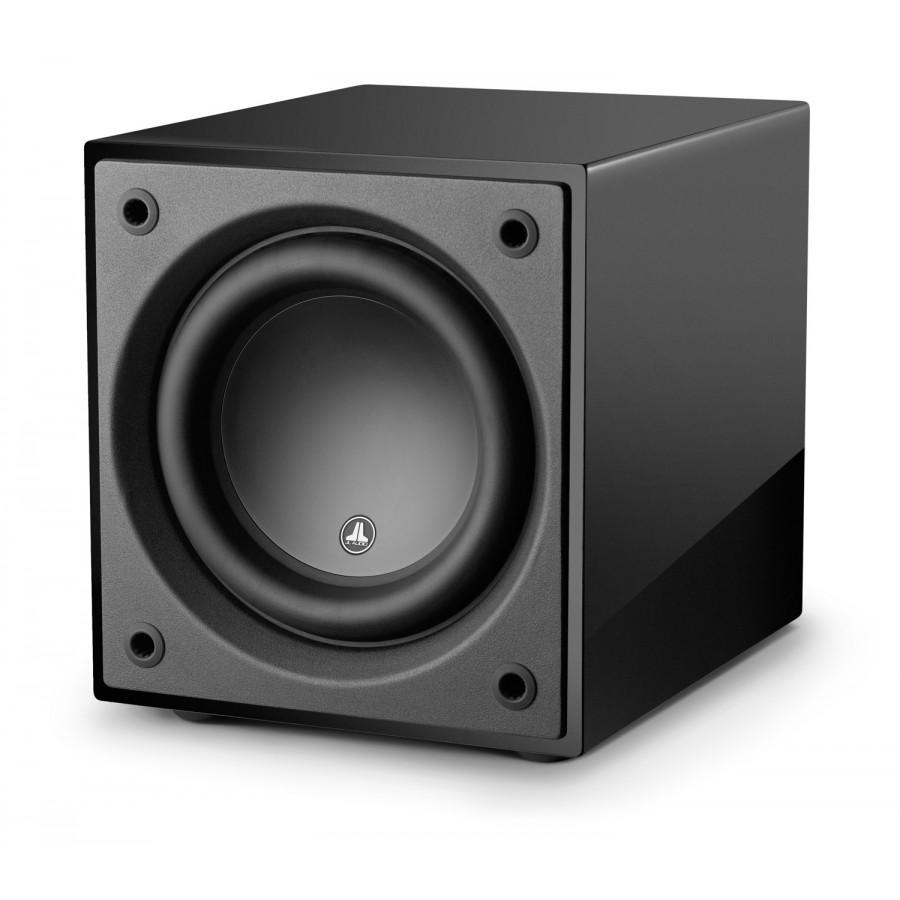 JL Audio Dominion D110
