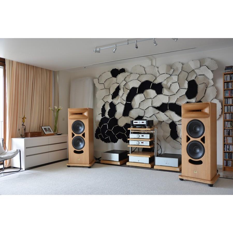 JMF Audio HPM 400 Enceinte Référence