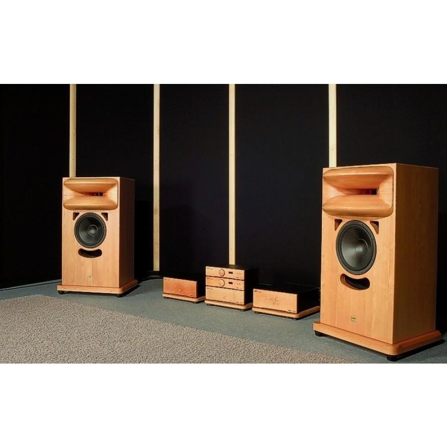 JMF Audio HPM 500 Enceinte Référence