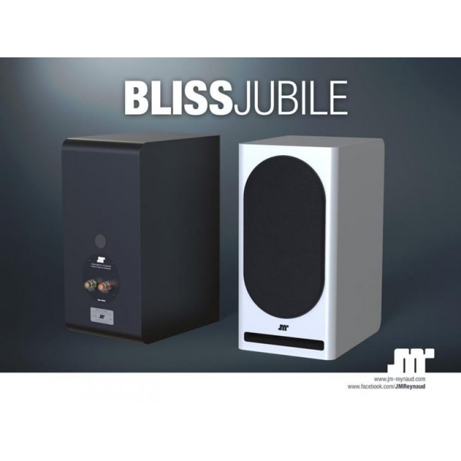 JMR BLISS Jubilé