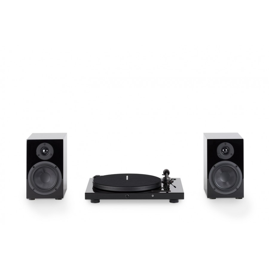 PRO-JECT-Platine Vinyle PRO-JECT JUKE BOX E HIFI KIT-00