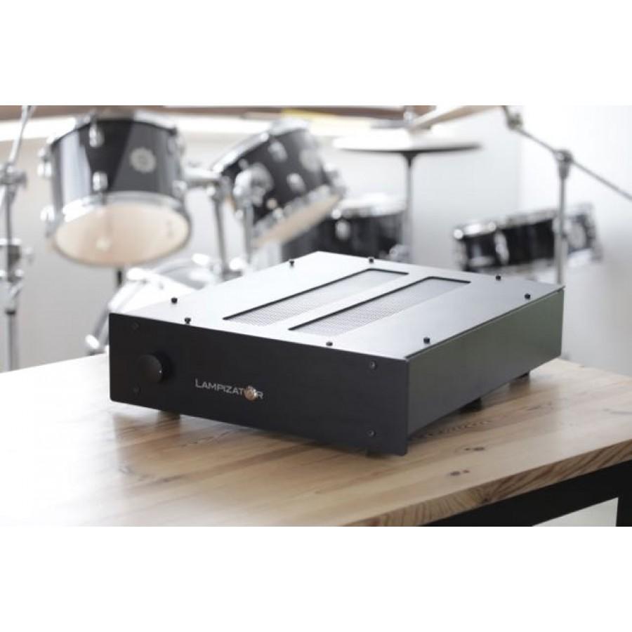 LampizatOr Amber Power DAC