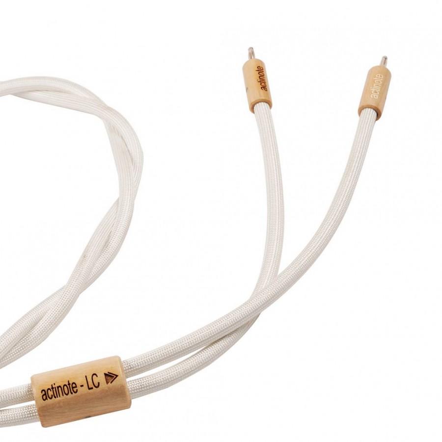 Actinote cable HP Aria EVO bananes