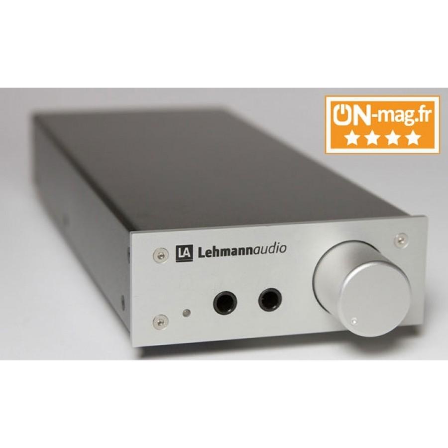 Lehmann Audio Linear D II