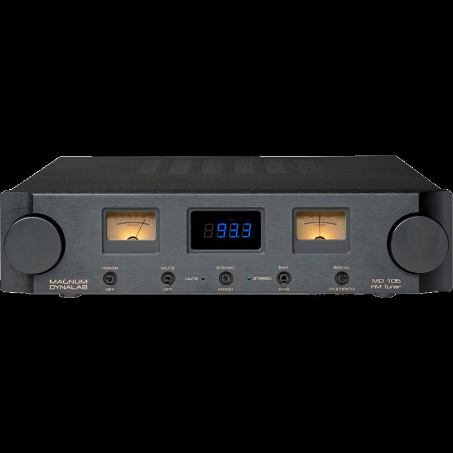 Magnum Dynalab-Magnum Dynalab MD 105T FM Tuner-30
