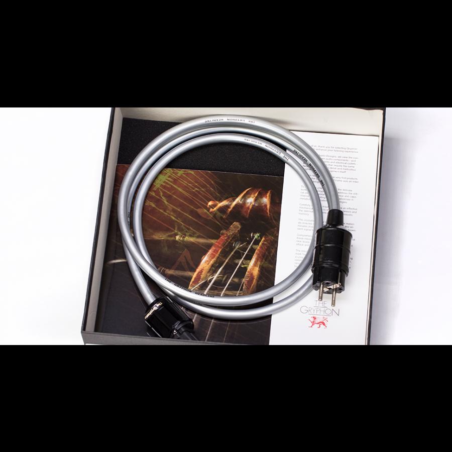 GRYPHON-Gryphon Audio Headline Power Cable-00