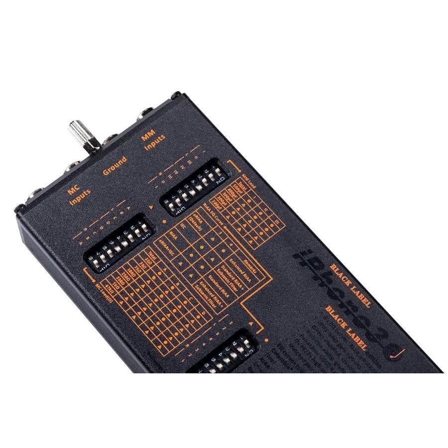 IFI Audio-iFi Audio Micro iPHONO3 Micro Black label-00