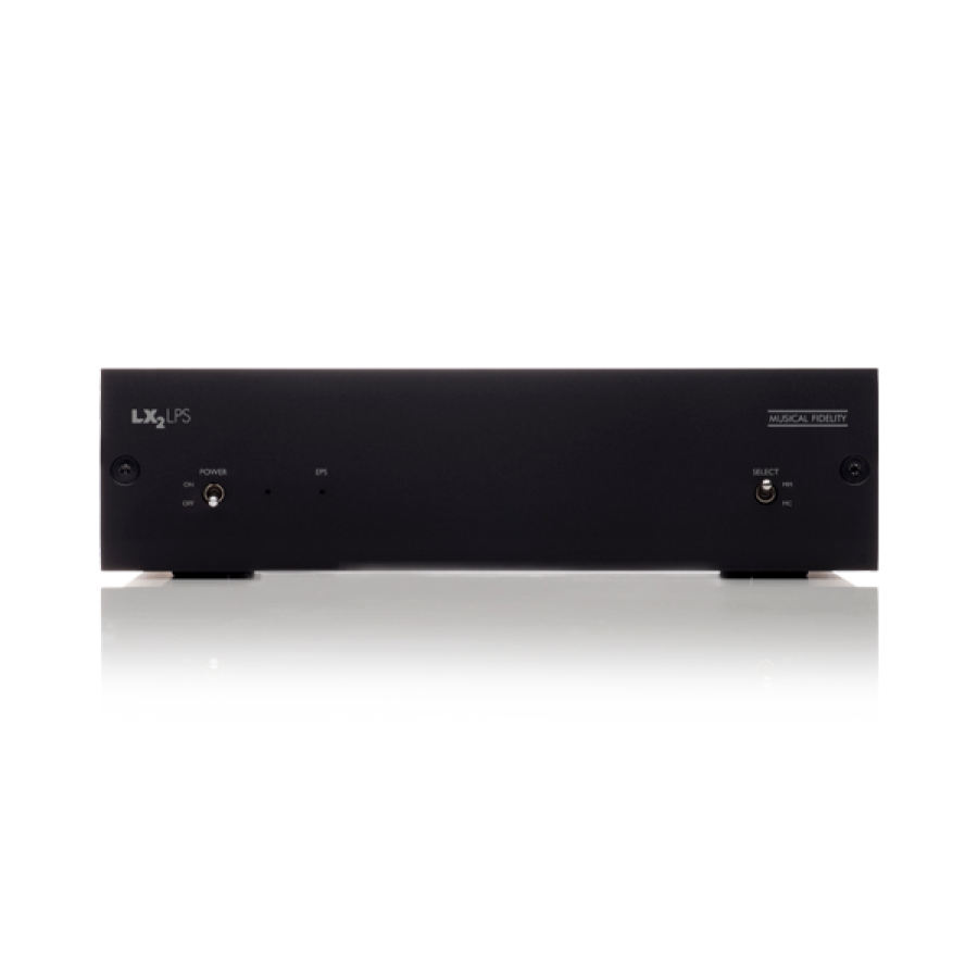 Musical Fidelity LX2-LPS