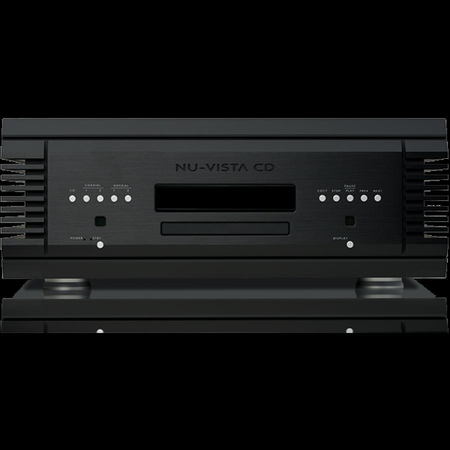 Musical Fidelity Nu-Vista CD Player