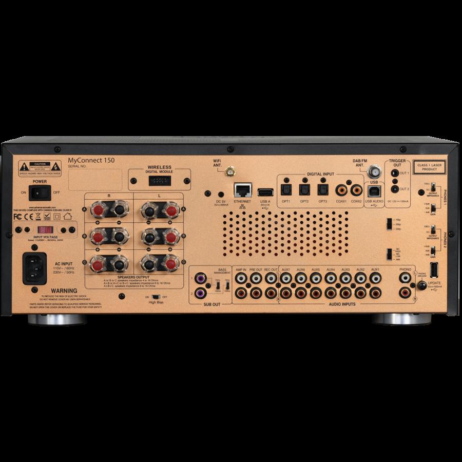 Advance Acoustic-Advance My Connect 150-00