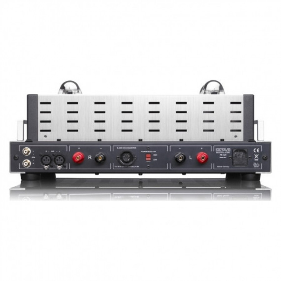 Octave RE 320
