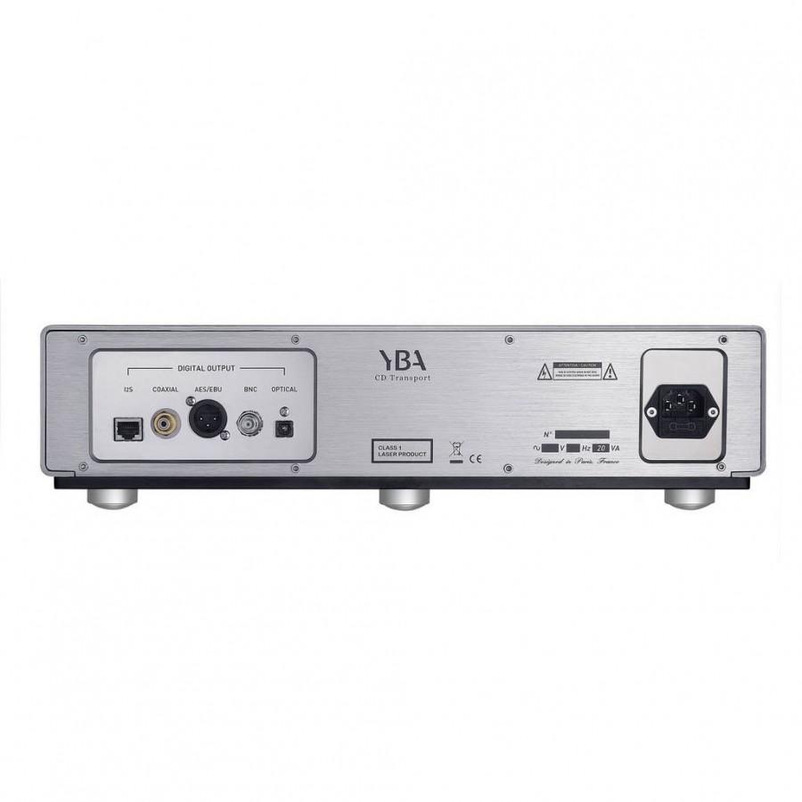 YBA Passion CDT450 transport CD