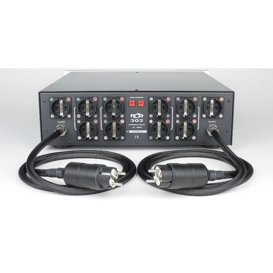 JMF Audio-JMF PCD302 filtre secteur-00