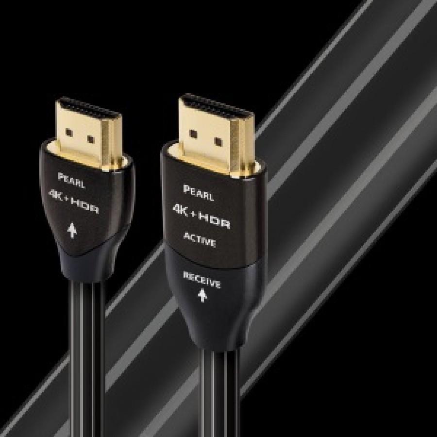 AUDIOQUEST-Audioquest HDMI Pearl-00