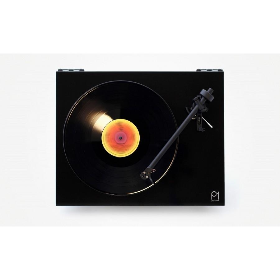 REGA-Platine vinyle REGA Planar 1-00
