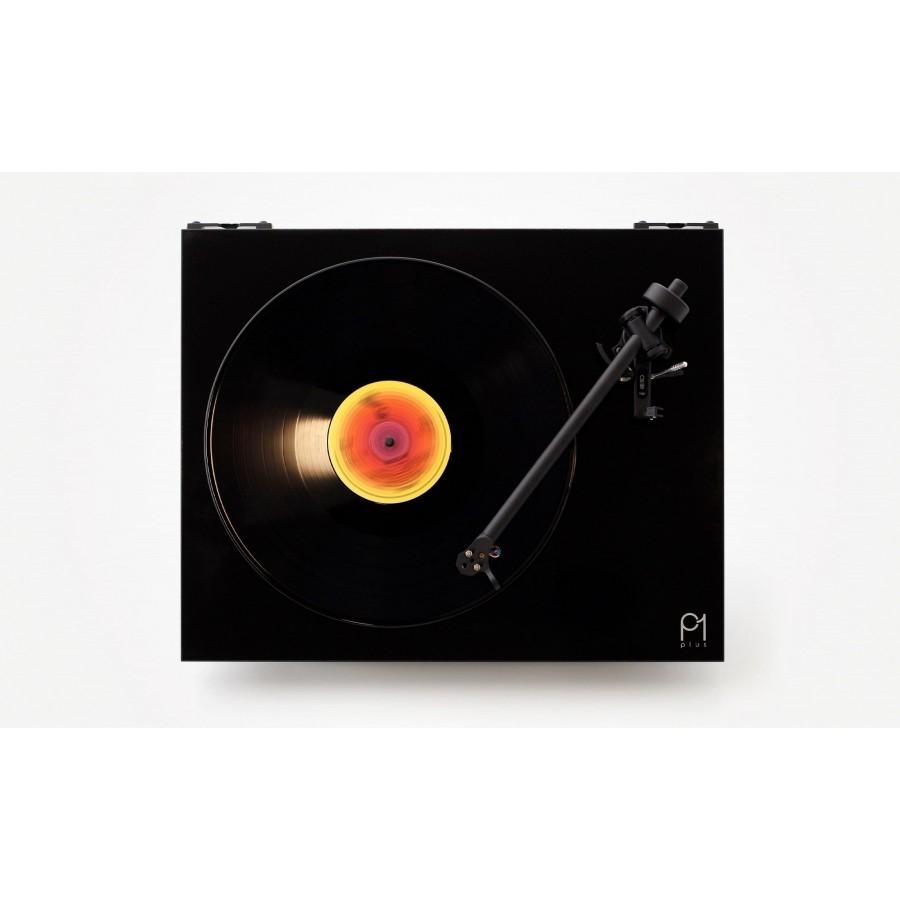 REGA-Platine vinyle REGA Planar 1 Plus-00