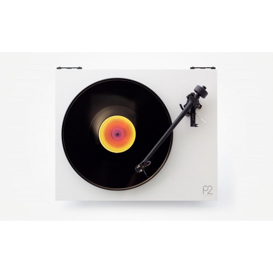 REGA-Platine vinyle REGA Planar 2 Carbon-00