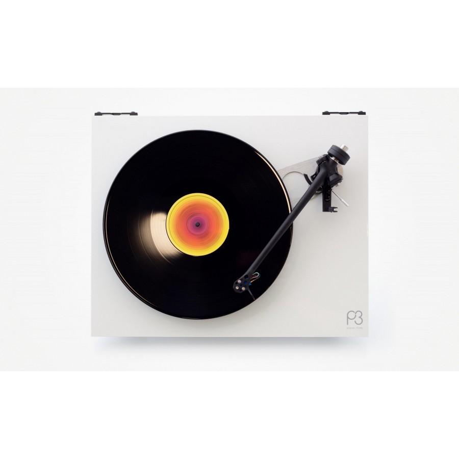 REGA-Platine vinyle REGA Planar 3-00