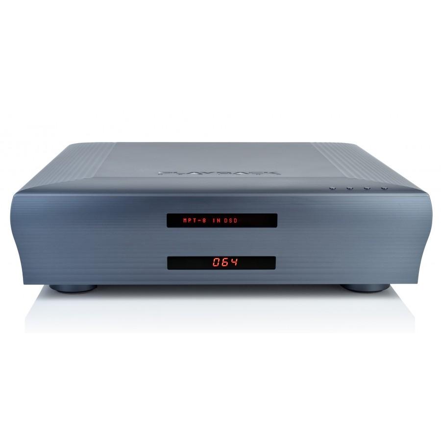 Playback Designs MPD-8 DAC