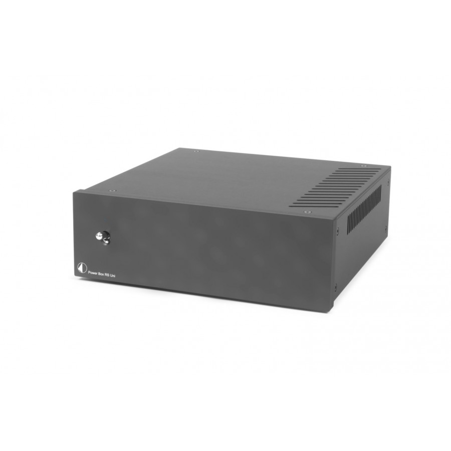 PRO-JECT-Pro-Ject Power Box Rs Uni 1 Way-00