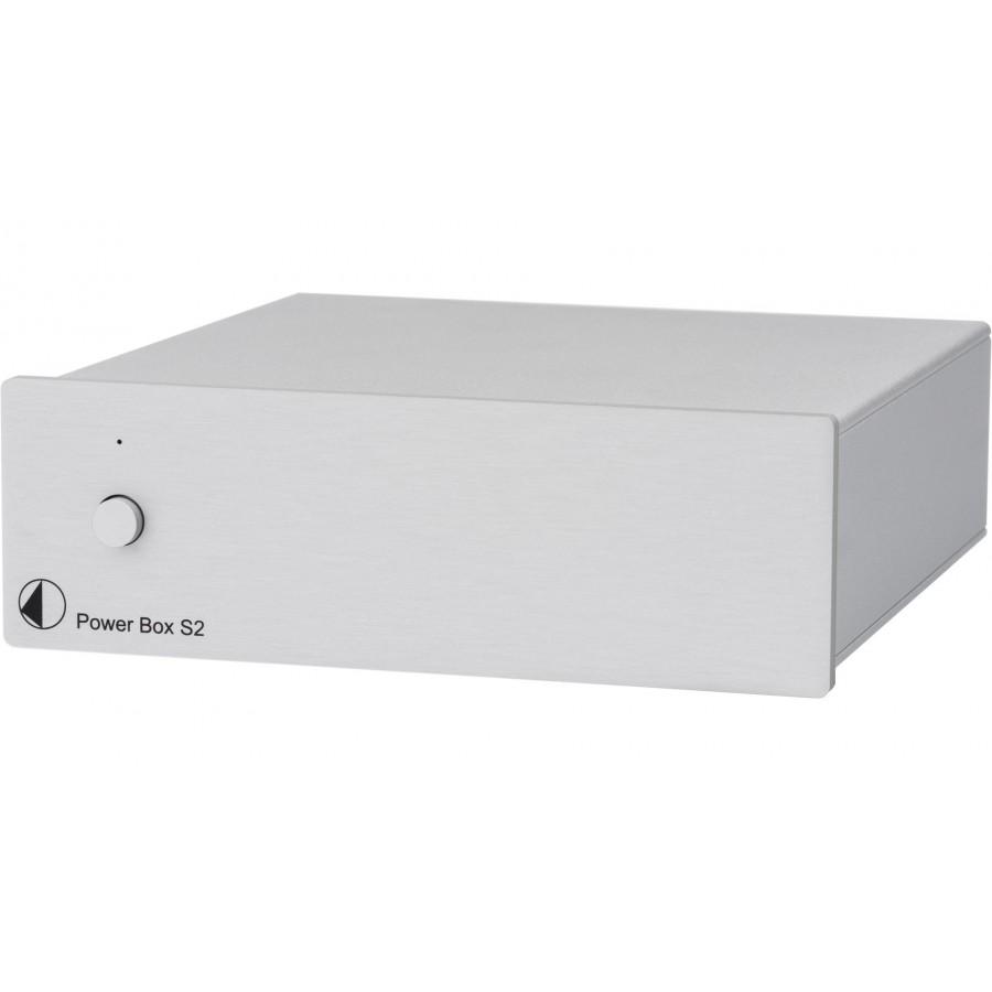 PRO-JECT-Pro-Ject Power Box S2-00