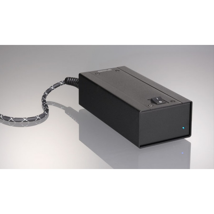 OCTAVE PHONO MODULE + Black box preamp