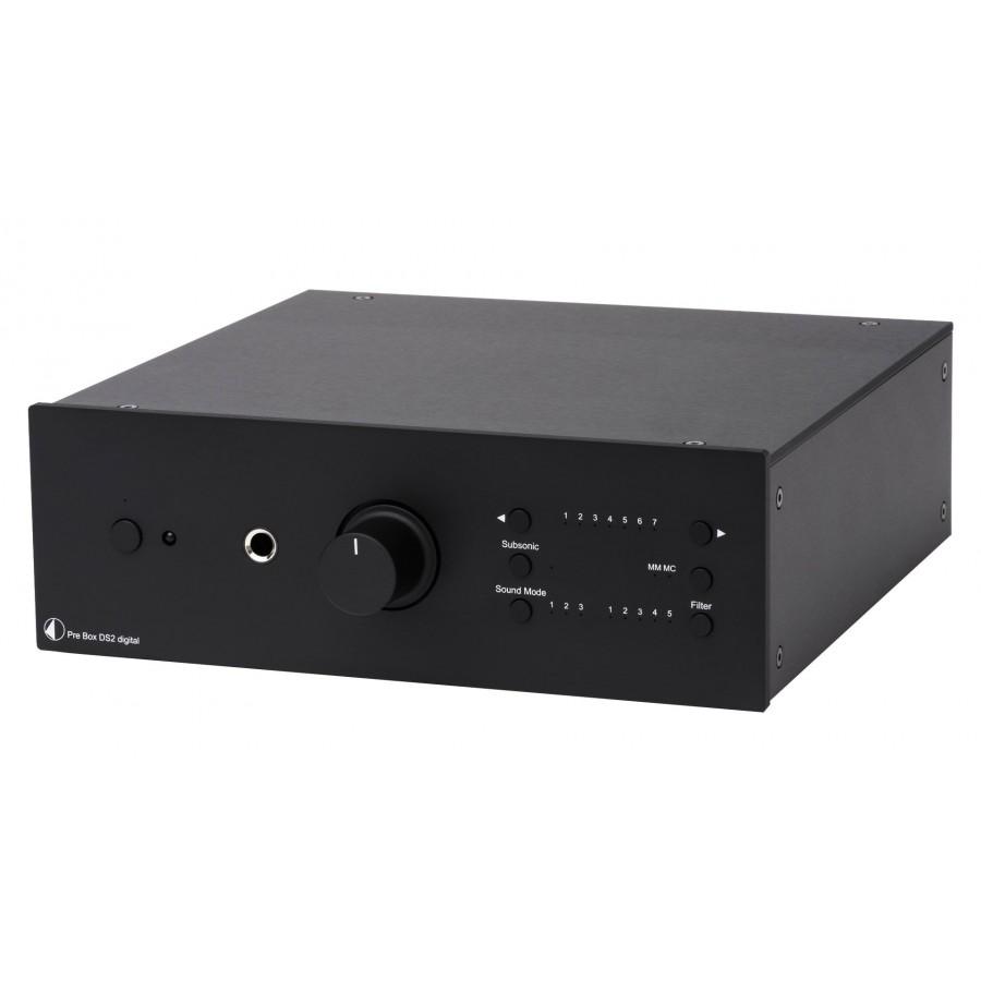 PRO-JECT-Préampli Pro-Ject Pre Box DS2 Digital-00