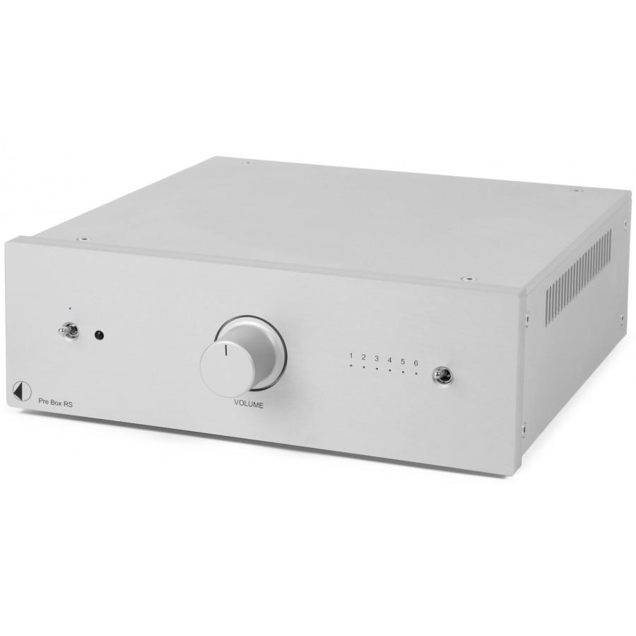 PRO-JECT-Préampli Pro-Ject Pre Box RS-00