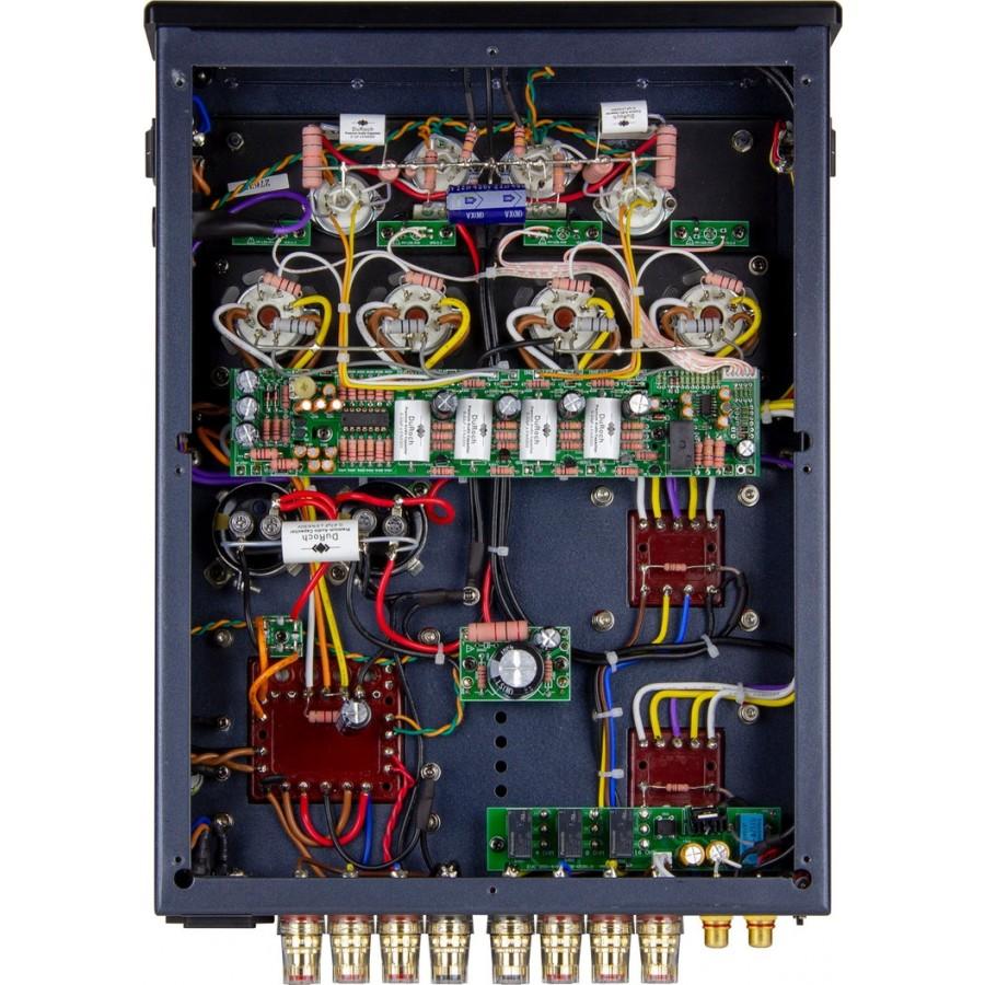 PrimaLuna EVO 100 Tube Poweramplifier