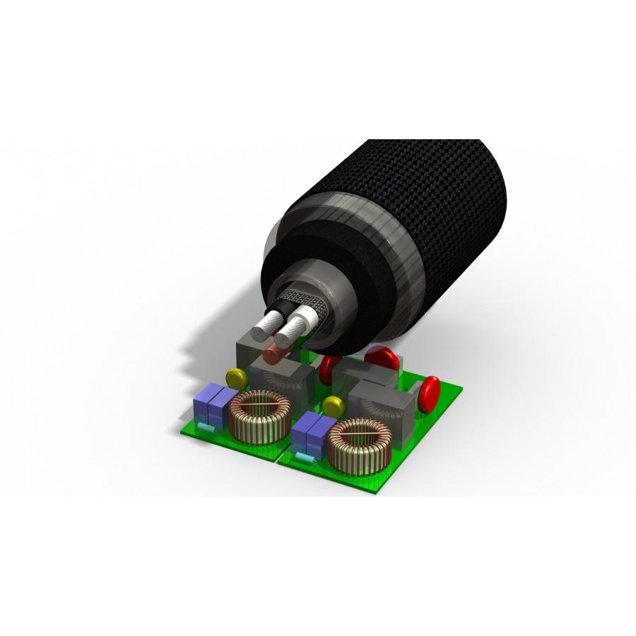 Purist Audio Design 25th Anniversary Power Cord