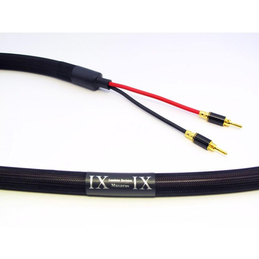 Purist Audio Design Musaeus Speaker Cable