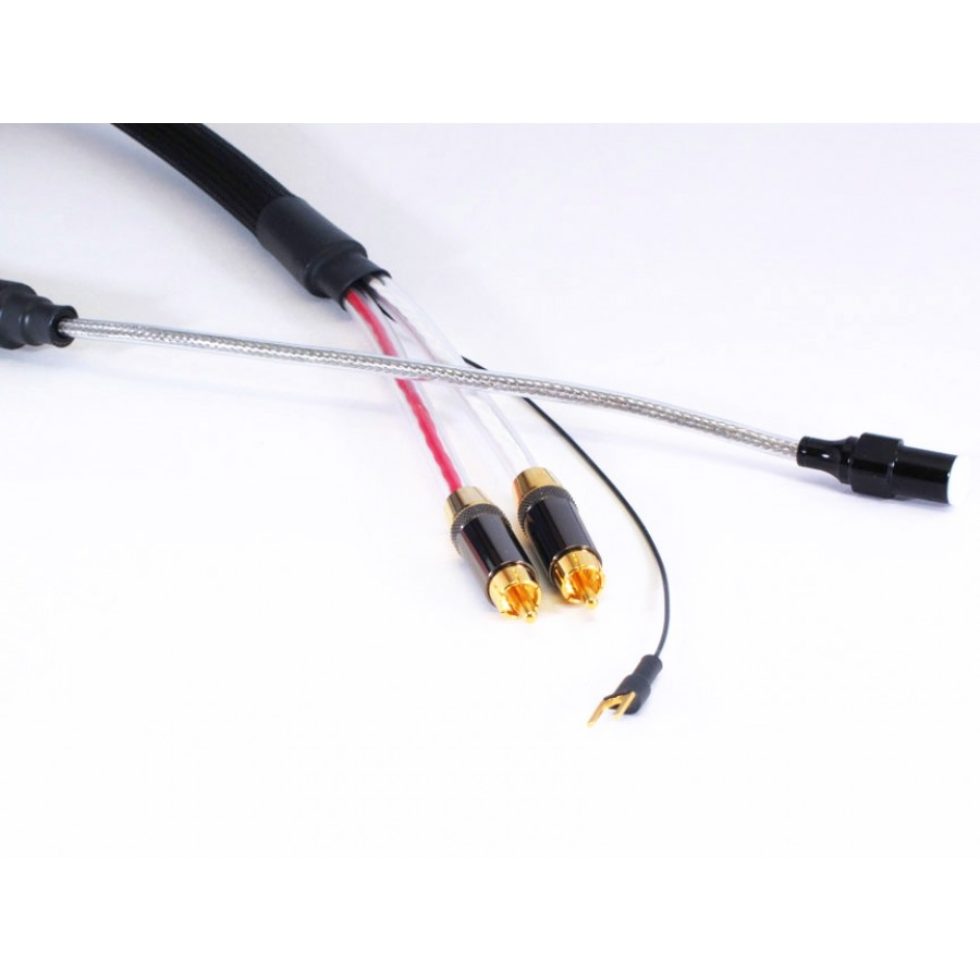 Purist Audio Design Venustas Phono Cables