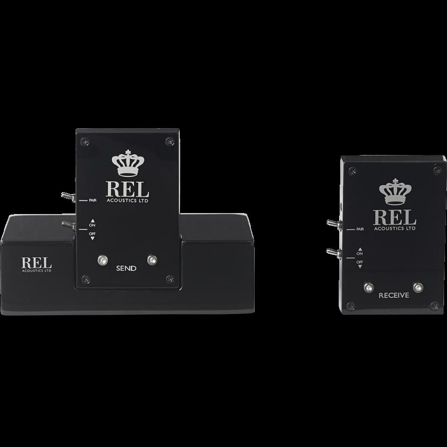REL Arrow Wireless