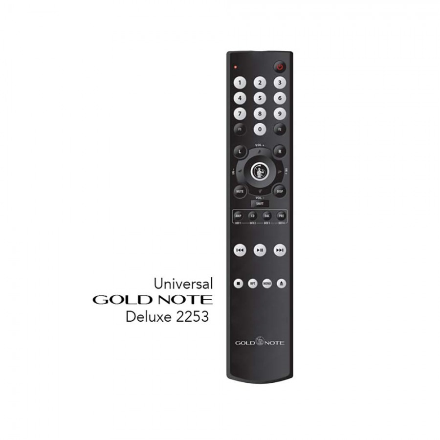 Gold Note-Gold Note Remote Deluxe-30
