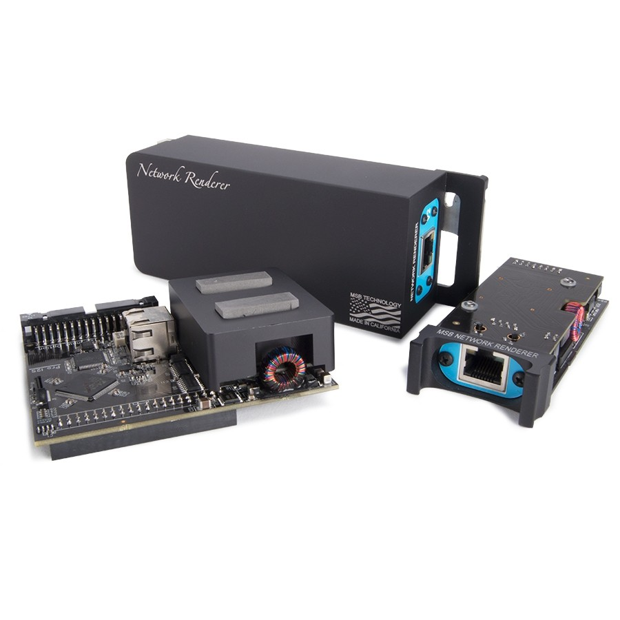 MSB Technology-MSB Network Renderer V2-00