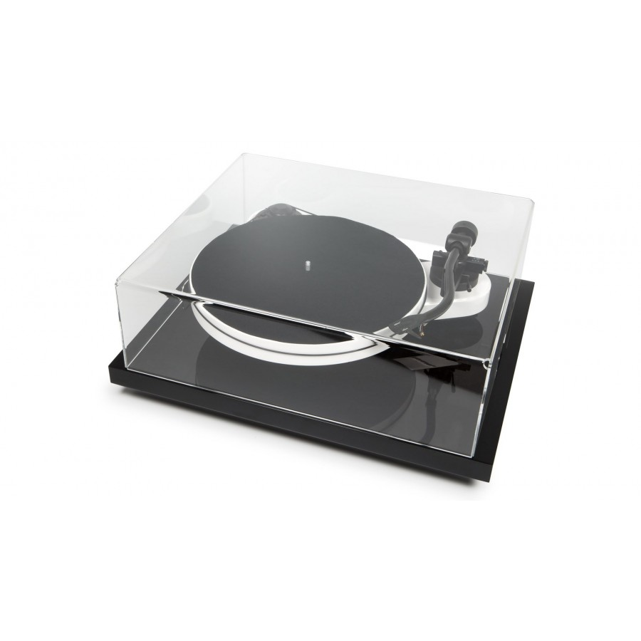 PRO-JECT-Platine Vinyle PRO-JECT RPM1 CARBON-00