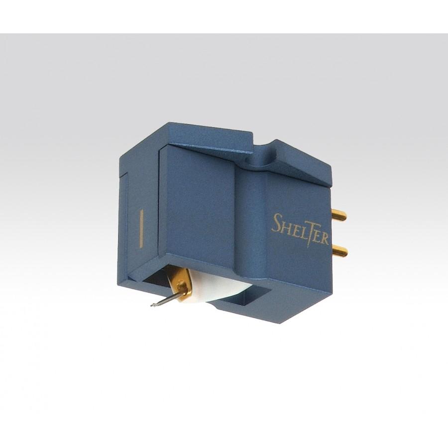 ShelTer Model 301 II