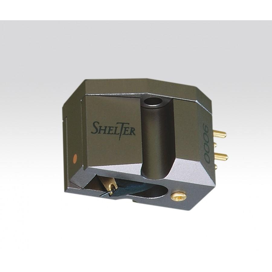 ShelTer Model 9000