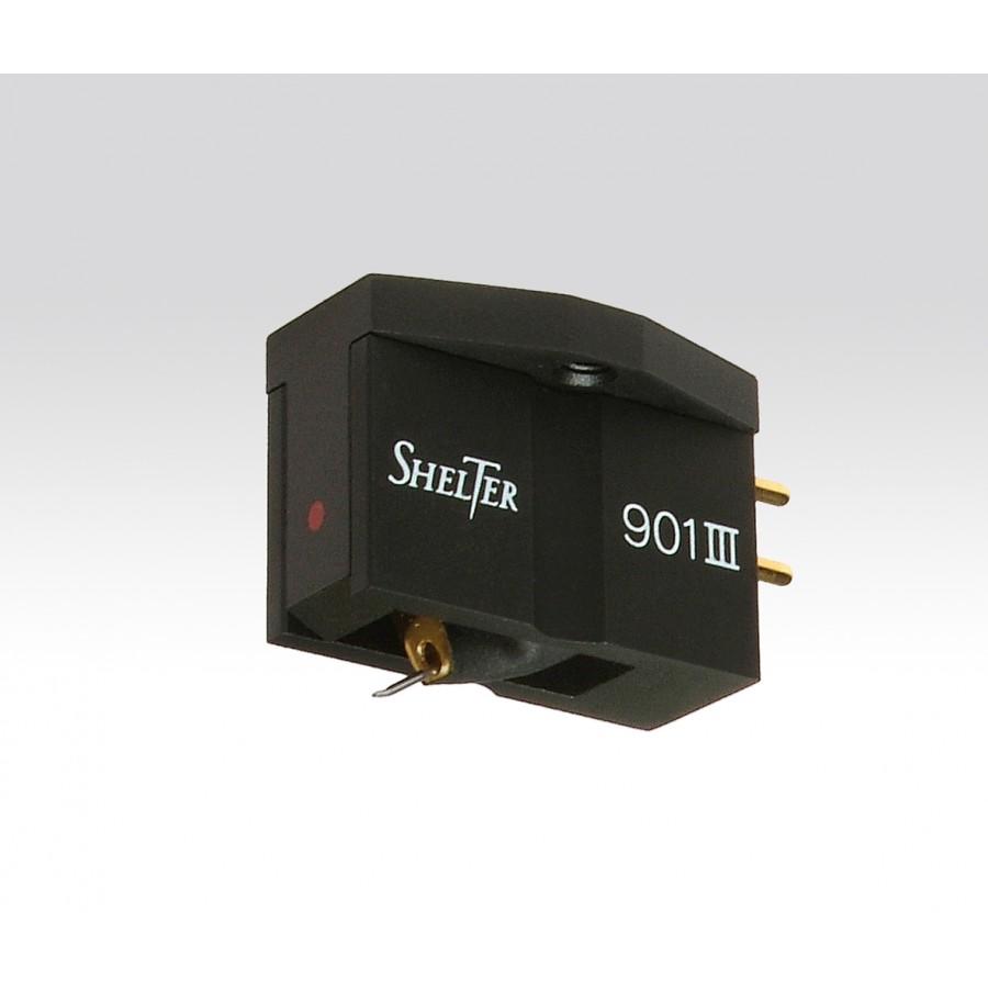 ShelTer Model 901 III