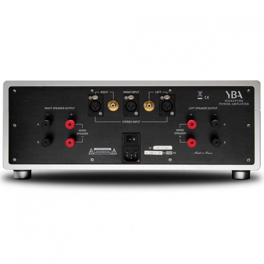 YBA Signature amplificateur de puissance