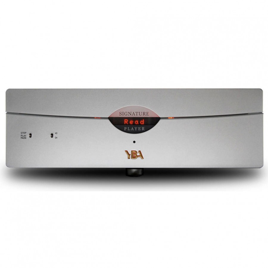 YBA Signature lecteur CD