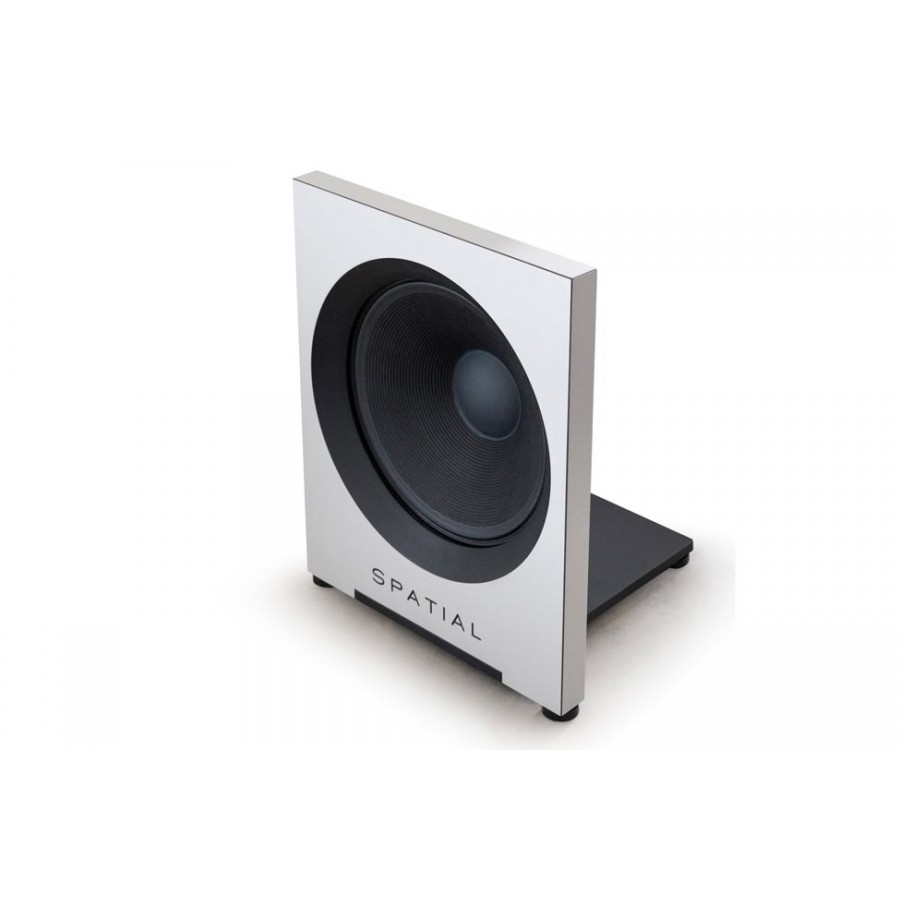 Spatial Audio M SUB